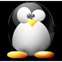 ギョロ目ペンギン