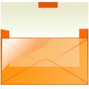 メール受信