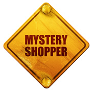ショッピング リサーチ ミステリー